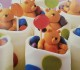 La settimana creativa. Sacchetti porta dolci in pasta di zucchero