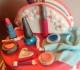 La settimana creativa. La torta per chi ama il make-up